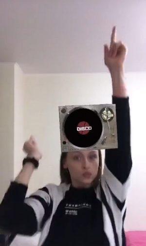 פילטר אינסטגרם קלאב סלקטור